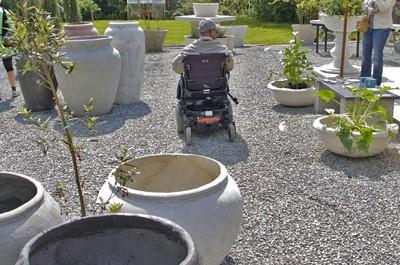 concrete planters nanaimo