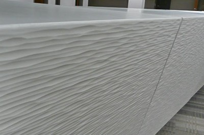 seattle white concrete