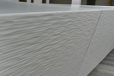 seattle white concrete