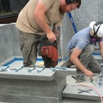 milwaukee ductal concrete