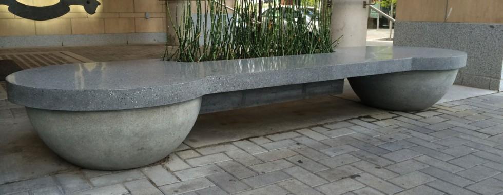 santa ana california ductal concrete