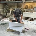 kitchener ductal concrete