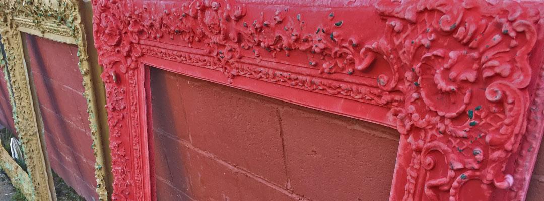 red concrete yakima washington