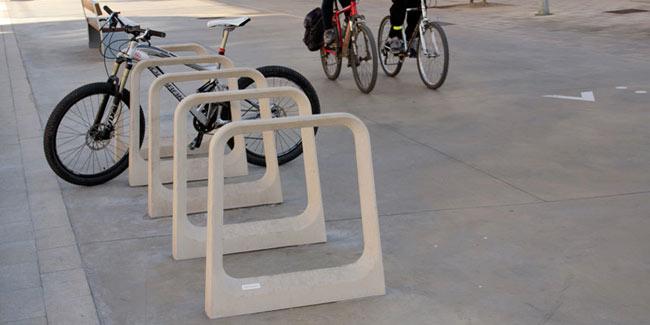 uhpc bike racks