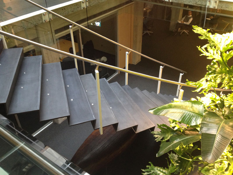 ductal concrete visalia california