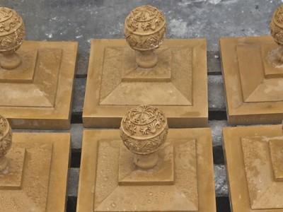 ductal concrete tacoma