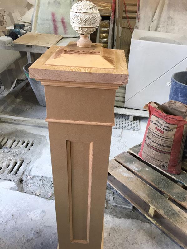 wood positive arrives at Szolyd shop