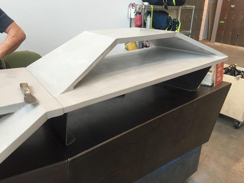 uhpc concrete