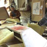 ductal concrete desk